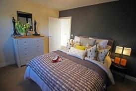 Walton Homes opens Creswell Croft show home