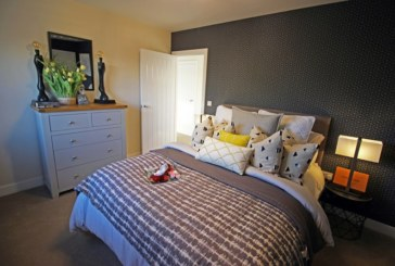 Walton Homes opens Creswell Croft show home