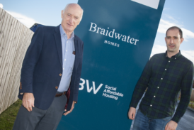 Braidwater merges with BW Homes & Construction