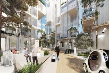 New report envisions Neighbourhoods of the Future