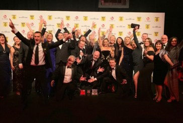 Churchill Retirement Living voted 2nd Best Company to Work For in the UK