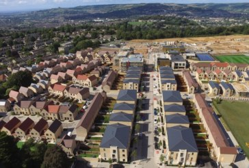 £500m boost for affordable housing