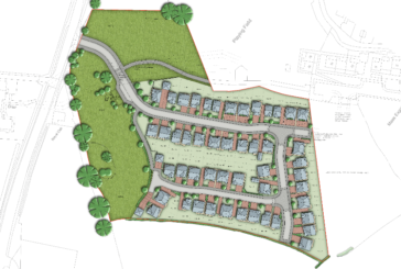 Approval granted for new homes in Dyserth