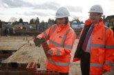 Partnership to deliver new affordable homes in Essex village
