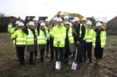 Nine new homes to be delivered in Laindon