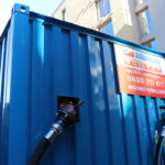 Special Report | Temporary energy centre powers new development
