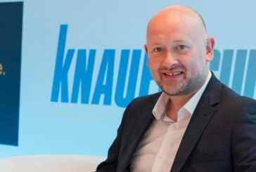 Knauf Insulation appoints new Managing Director