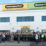 IronmongeryDirect and ElectricalDirect completes major distribution centre expansion