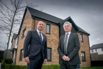 Changes at the top at Stewart Milne Group