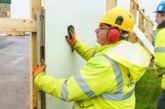 MEDITE SMARTPLY launches new option for site hoarding