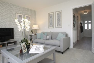 Kier Living Eastern unveils show home at Bishop's Stortford development