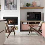 Masterclass Kitchens introduces new Living Collection