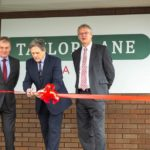 Taylor Lane opens new timber frame enterprise in South Wales