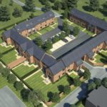 PH Homes to revitalise The Somerford Booths Hall Estate