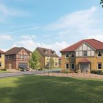 Duchy Homes reveals visuals at latest development in East Yorkshire