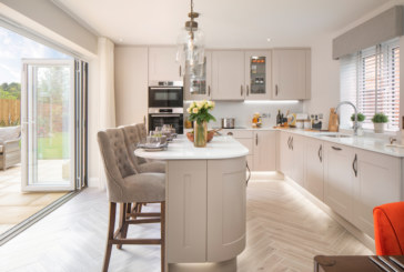 Hayfield's 5 tips on how to build 'luxury' into new homes