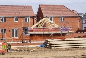 New homes receive £600 million boost