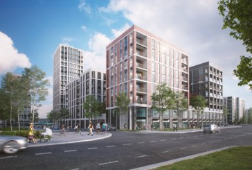 Former Ford factory site receives planning consent
