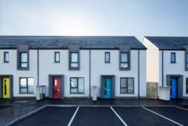 FORRME completes £5m County Down development