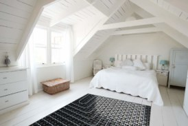 Grant UK introduces underfloor heating