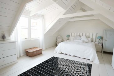 Grant UK introduces underfloor heating