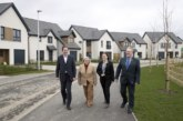 Show homes open at Bertha Park in Perth