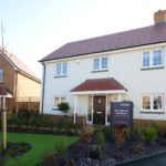 Bellway unveils new showhome in Edenbridge