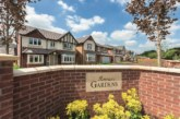 Jones Homes set to complete 48-home development in Rufford