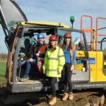 Truelove begins work on new homes in Nettleham