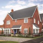 New showhome launched at Ashberry Homes' Wouldham scheme