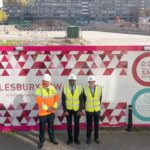 Hill to provide 229 new homes on Aylesbury Estate in Southwark