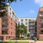 Higgins appointed to £40 million scheme in Hounslow
