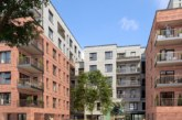 Higgins appointed to £40 million scheme in Hounslow