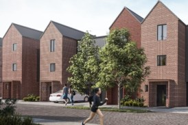 Willmott Dixon to build 266 homes in Wolverhampton