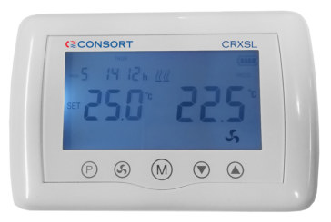 Heating & Ventilation | Consort Claudgen