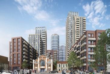 McLaren Construction to build Barking town centre scheme