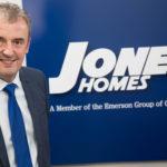 Jones Homes Yorkshire acquires six new development sites