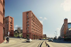 Planning application submitted for Leeds Gateway site