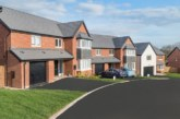 Bellway submits plans for 152 new homes in Llanwern