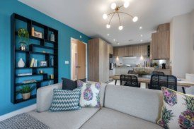 Avant Homes launches new range of homes in Sheffield