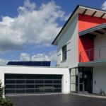 Hörmann UK introduces new style of sectional garage door
