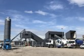 Aggregate Industries opens new Sheffield concrete plant