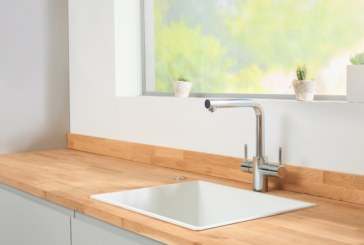 InSinkErator launches new video on 3n1 Steaming Hot Water Tap