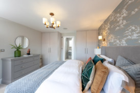 Jones Homes opens new show home in Eastchurch