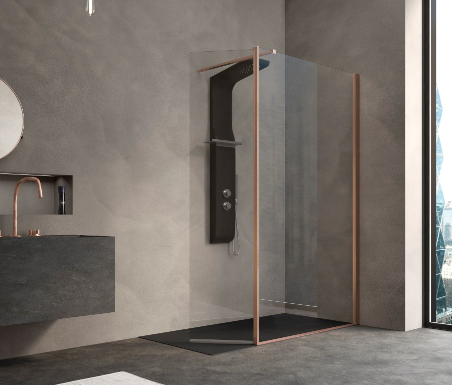Saniflo Launches Kinedo Kinespace Shower Enclosures 183 Phpd