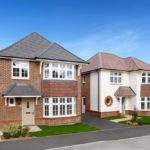 Redrow to build 283 homes in Oxfordshire