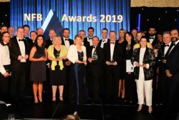 NFB announces winners of 2019 awards