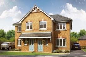 Jones Homes to complete work on 28 homes in Preston