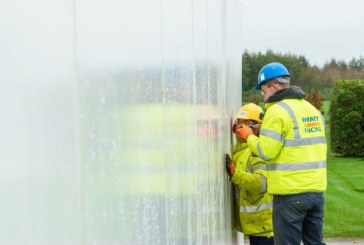 Site hoardings – more than a barrier