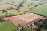 Bid deadline set for 56 home site in Staffs